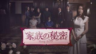 韓国ドラマ「家族の秘密」DVD予告編 動画キャプチャー