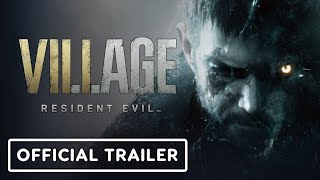 Resident Evil Village - Official Launch Trailer by GameTrailers