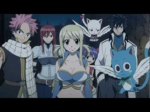 Fairy Tail Synopsis Du Film The Black Company Scantrad