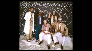 Art Ensemble of Chicago :  Ancient to the Future  -1987