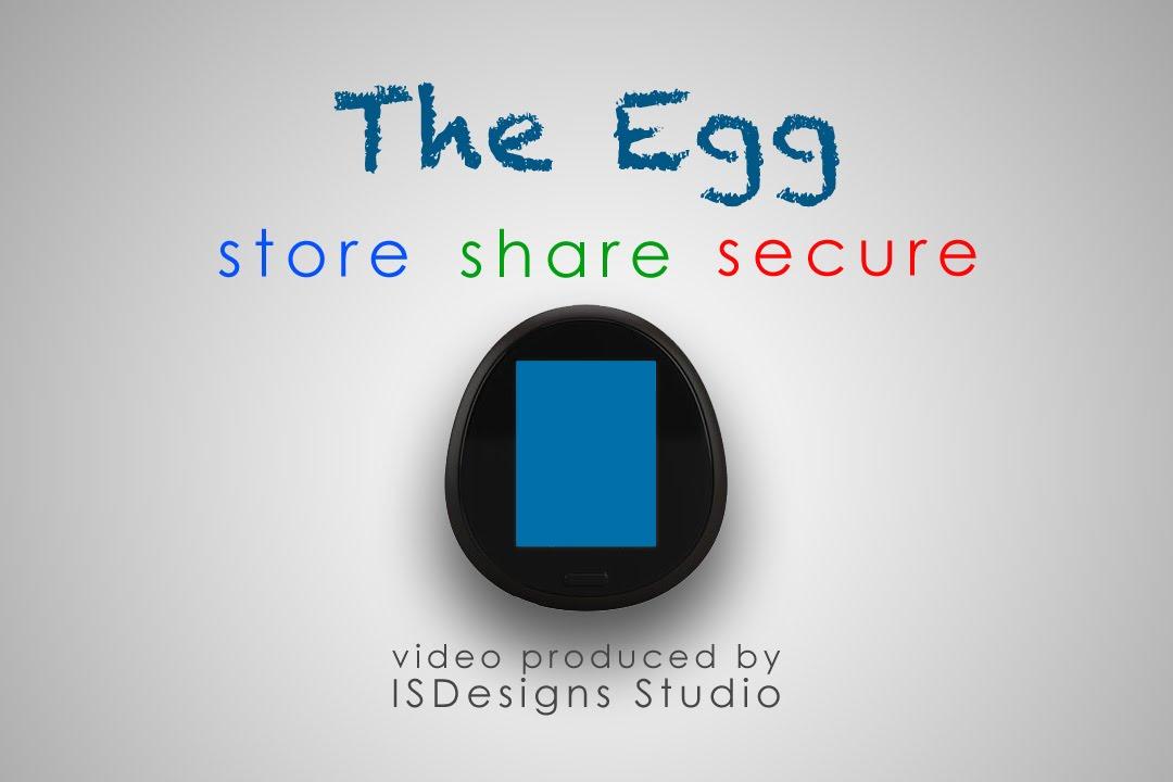 Eggcyte Kickstarter