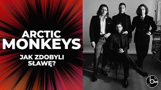 Jak Arctic Monkeys zdobyli sławę?