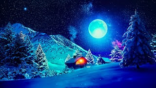 Good Night Music   Soul Calming Sleep Music   528Hz Soft Deep Sleeping Music    Calm Sleepy Music