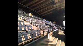 A time lapsed walk around The SSE Arena, Wembley