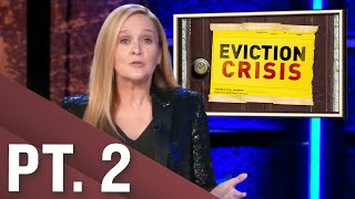 America's New Year Resolution: Making Housing a Human Right Pt. 2 | Full Frontal on TBS