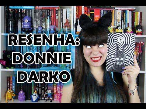 Donnie Darko - Richard Kelly [RESENHA]