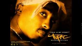 2pac When We Ride On Our Enemies (HD)