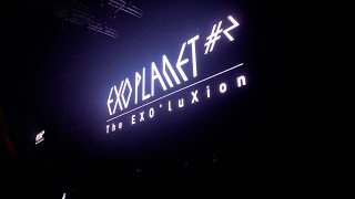 EXO PLANET#2 - The EXO'luXion in SEOUL - Promise 約定 약속(EXO 2014) (成員合集Focus FULL Ver.)