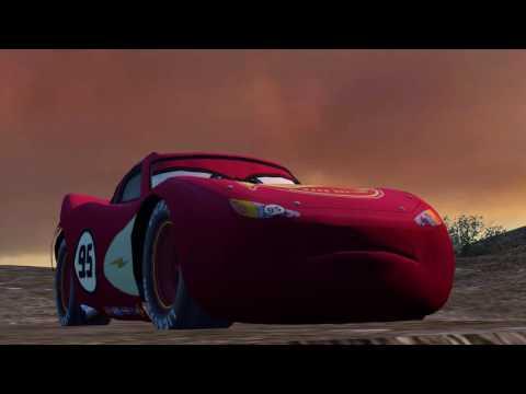 [SFM] The Actual Plot of Cars 3