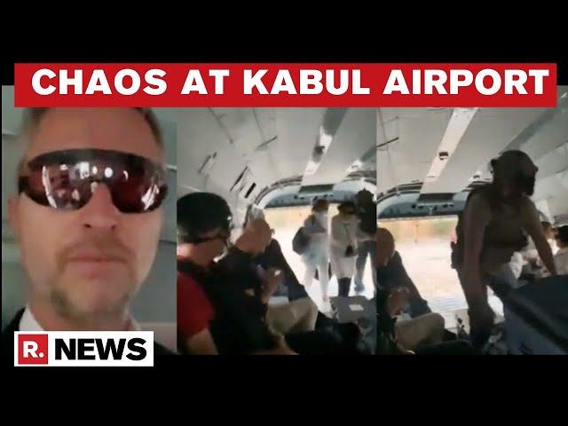 Талибы захватили президентский дворец в Афганистане, Украина эвакуировала своих граждан (ФОТО, ВИДЕО) 3