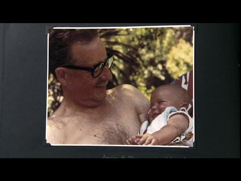 Allende mon grand-père - Bande-annonce VOSTF