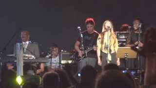 Convenção ADHONEP 2013 - Deixa Passar (Let it Go) por Donnie McClurkin