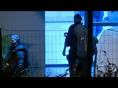 Συλλήψεις ακροδεξιών σε ευρεία επιχείρηση της γαλλικής αντιτρομοκρατικής…