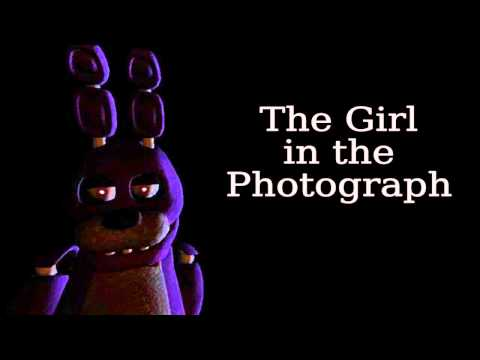 BONNIE READS: The Girl in the Photograph