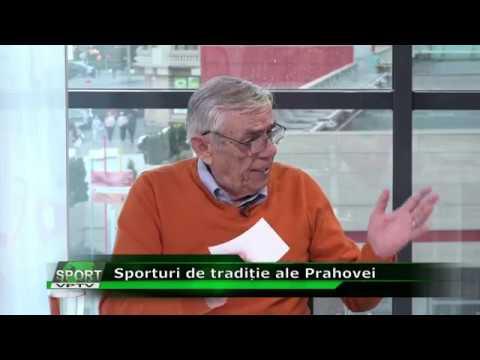 Emisiunea Sport VPTV – 10 aprilie 2017