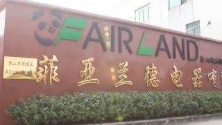 Тепловой инверторный насос Fairland IPHC35 (тепло/холод, 13.5 кВт) от компании Океангруп - видео 2
