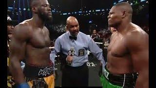 Unfair Boxing Genetics   When Wilder Meets A Skilled Boxing Technician
