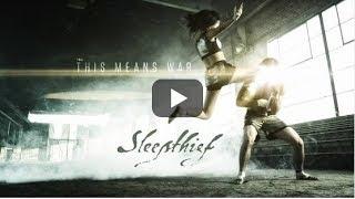 Sleepthief - This Means War featuring Joanna Stevens