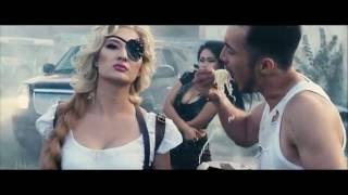 Kween-T & Bella Moore feat DJ Atom - #Erkekbolsandalelde! (GANG STARS label)