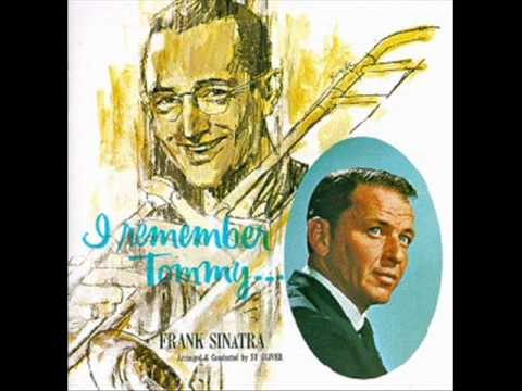 Frank Sinatra & Tommy Dorsey - I'll Never Smile Again Mp3
