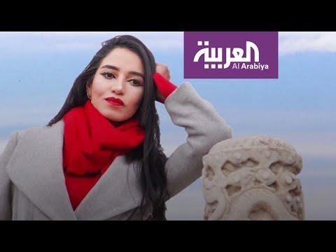 العرب اليوم - شاهد: مصرية تتحدى الـ