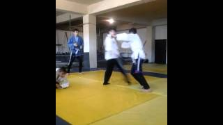 Revan judo bedro