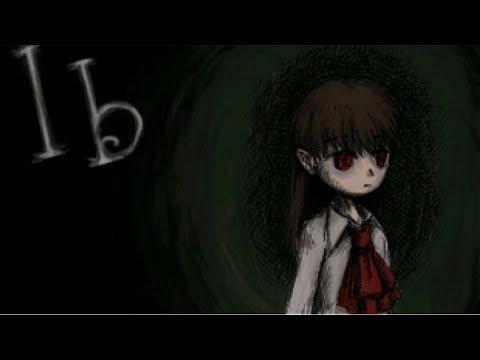 Прохождение Ib! [TarelkO]
