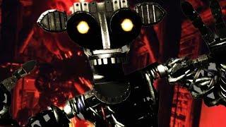 defeating the ignited animatronics the joy of creation story mode