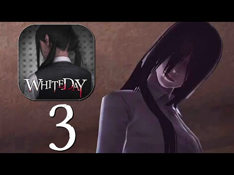 White Day Remake (iOS/Android) [Part 3] - DESTROY THE TREE
