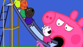 Peppa Pig English Episodes   Best Episodes 1   Kids TV