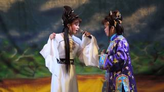2015.01.07春美歌劇團~陰陽界 18(簡嘉誼+黃于倢)