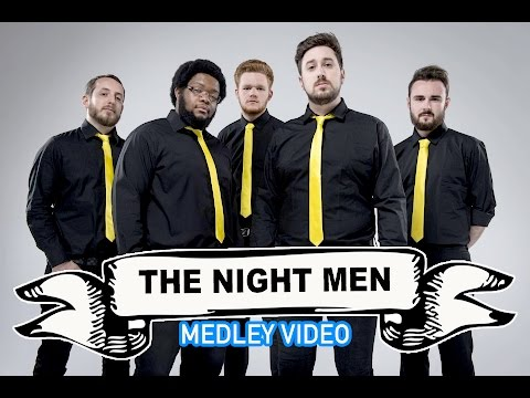 The Night Men Video