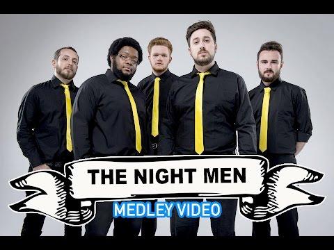 The Night Men Video