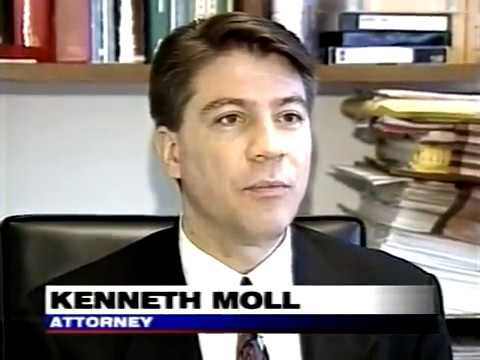 Desnick Class Action - Channel 2 News - September 16, 1996 Video Image