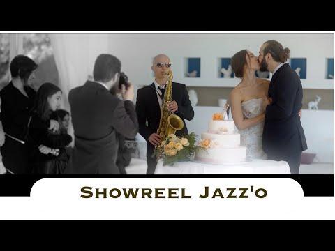 jazz'o Quintetto per wedding  Salerno musiqua.it