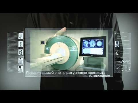 Медицинское оборудование от компании RH