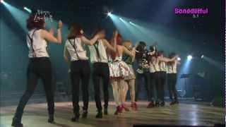 Girls' Generation- TTS _TWINKLE_ [BEST MR REMOVED]