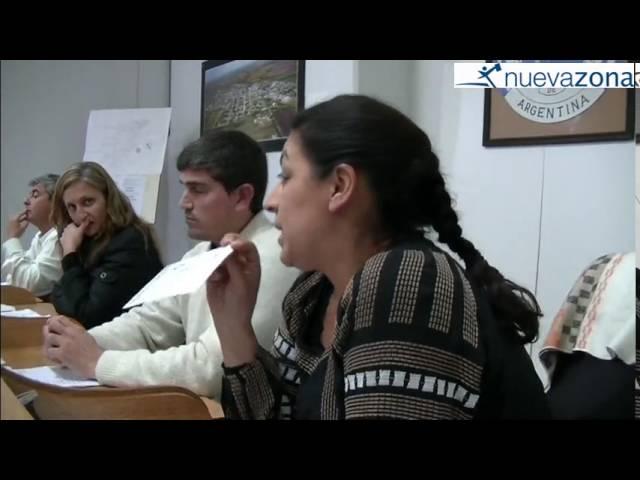 Concejal Bibiana Rojas: «Lo de la oposición es una actitud anti democrática»