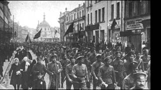 Russian Revolution - October Revolution