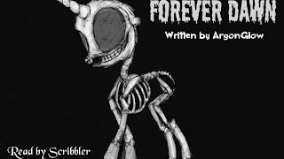 Pony Tales [MLP Fanfic Readings] 'Forever Dawn' by ArgonGlow (sad/darkfic)