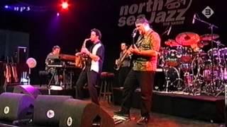 Gambar cover Chick Corea Elektric Band   Live at North Sea Jazz 2003