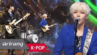 [Simply K Pop] The Rose(더 로즈) _ BABY _ Ep.309 _ 042818