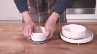 Enjoy the Nordic Design Style Miniware Video On Your Weekend Sofa