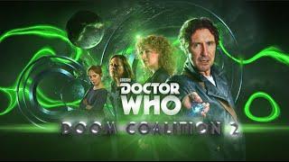 Doom Coalition 2 (Eight Doctor) - Mars 2016