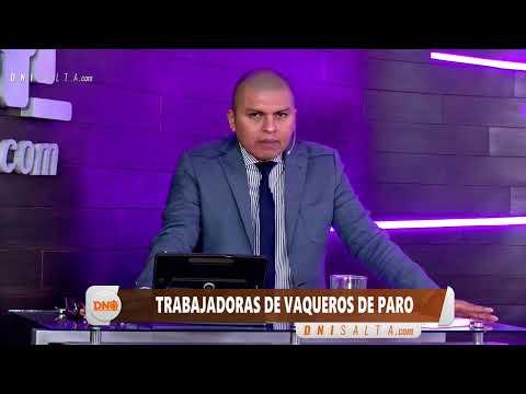 Video: DNI TV: La corrupción en la política, el escándalo de las vacunas y la hazaña de llegar a fin de mes
