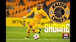Khama Billiat - SHOW-ME |●| Kaizer Chiefs|●|Skills,Goals & Assits|●|2018/2019 HD