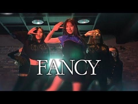 트와이스(TWICE) - Fancy(팬시) Dance cover by 양팡