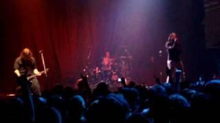 Sevendust-Face To Face-Midland, TX 09(@ The Horseshoe)