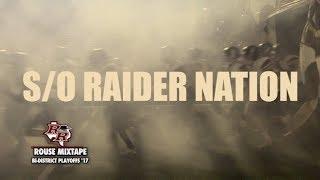 Fanstand '17: Rouse Raiders Mixtape (Week Twelve @ Magnolia West)