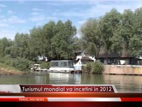 Turismul mondial va incetini in 2012